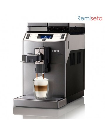 Saeco Lirika One Touch Cappuccino