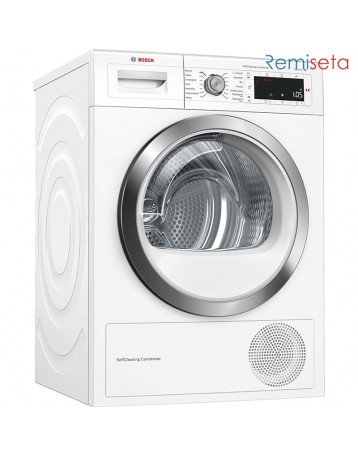 Bosch WTWH75S9SN